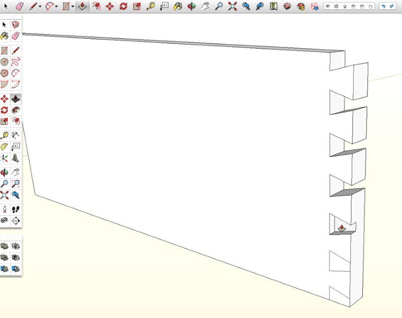 dovetail with sketchup https://www.popularwoodworking.com/woodworking-blogs/editors-blog/dovetails-sketchup-easier-think
